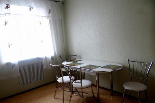 2-комнатная квартира посуточно (вариант № 3506), ул. Володарского улица, фото № 4