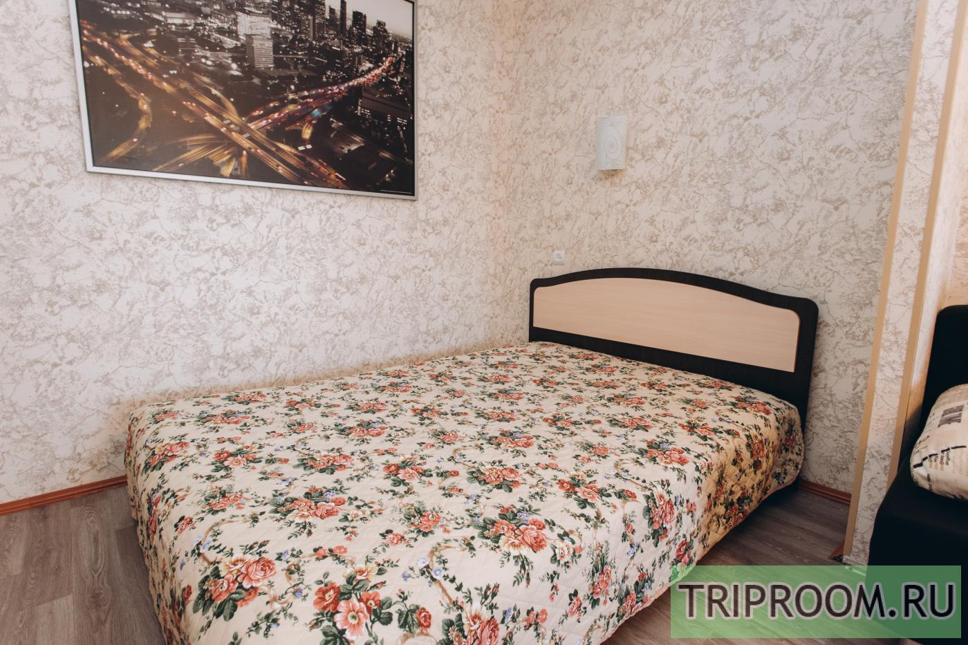 1-комнатная квартира посуточно (вариант № 14750), ул. Белореченская улица, фото № 2