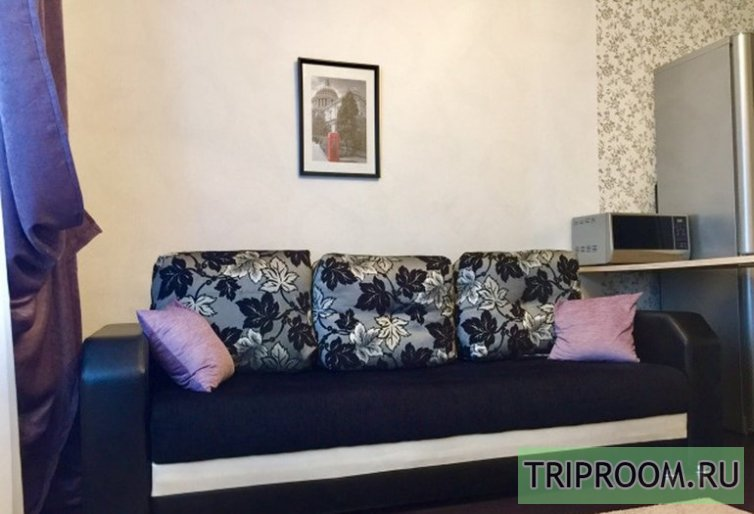 1-комнатная квартира посуточно (вариант № 45813), ул. Пролетарский пр-кт, фото № 3