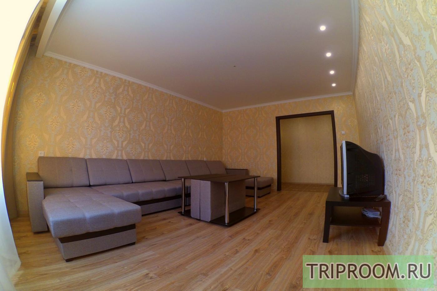 3-комнатная квартира посуточно (вариант № 20683), ул. Рашида Вагапова, фото № 2