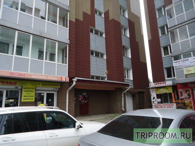 1-комнатная квартира посуточно (вариант № 49530), ул. Байкальская улица, фото № 7