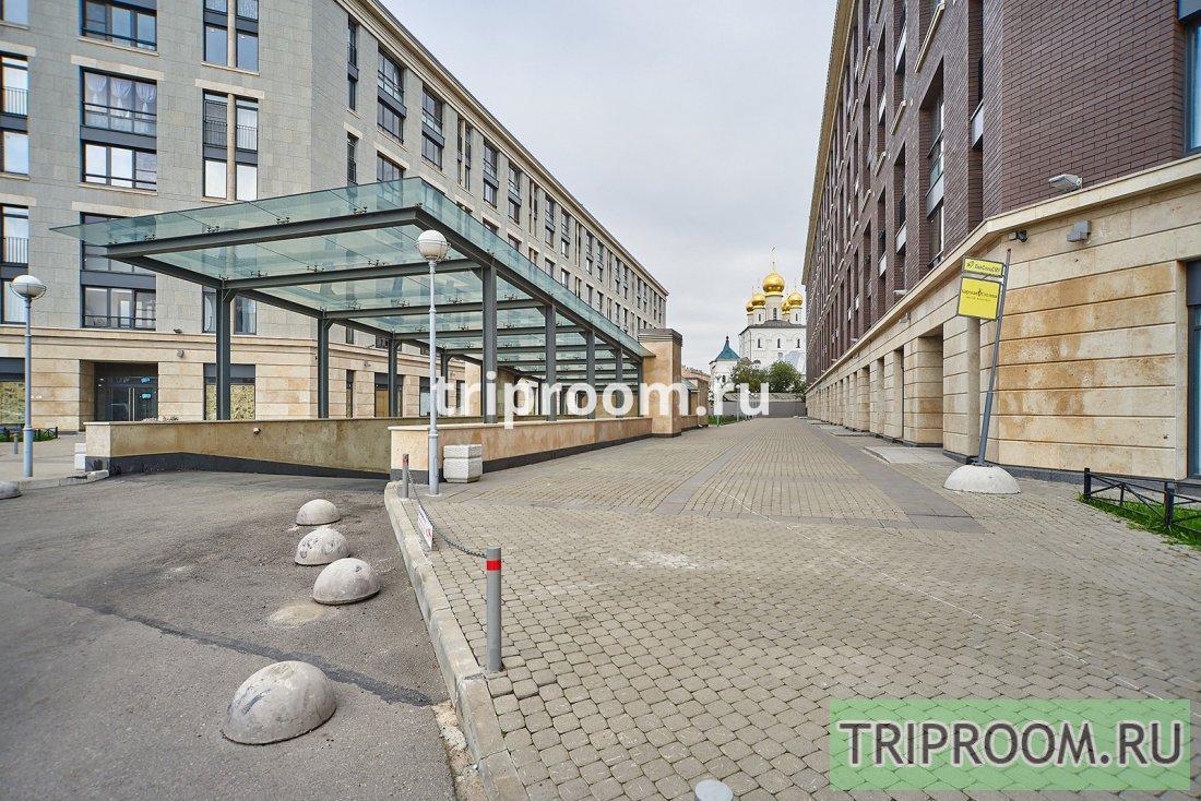 1-комнатная квартира посуточно (вариант № 15122), ул. Полтавский проезд, фото № 21