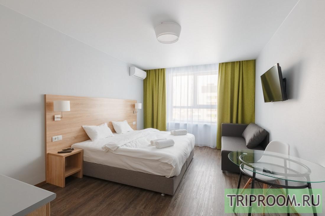 1-комнатная квартира посуточно (вариант № 67398), ул. Железнодорожная, фото № 4