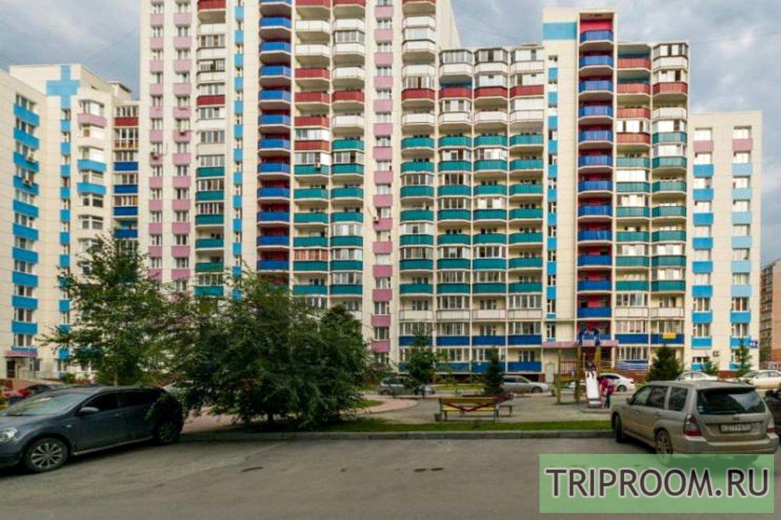 1-комнатная квартира посуточно (вариант № 16524), ул. Горский микрорайон, фото № 9