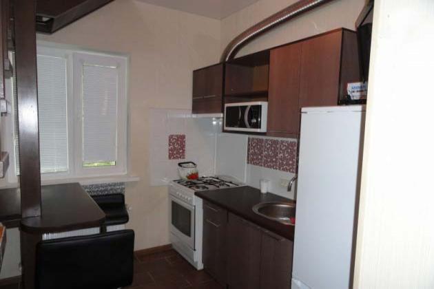 1-комнатная квартира посуточно (вариант № 2982), ул. Урицкого улица, фото № 3
