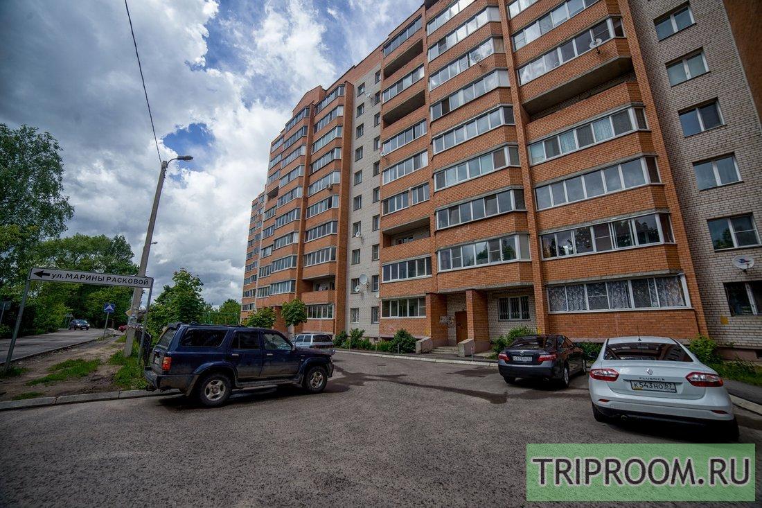 2-комнатная квартира посуточно (вариант № 37578), ул. Академика Петрова улица, фото № 30