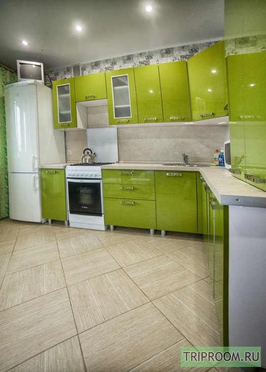 1-комнатная квартира посуточно (вариант № 57505), ул. Юбилейная улица, фото № 2