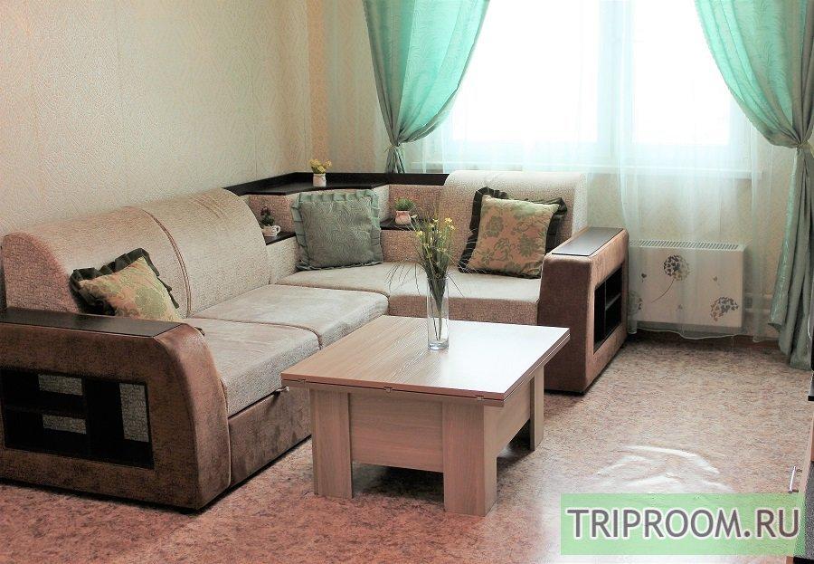 3-комнатная квартира посуточно (вариант № 61816), ул. Ивана Захарова, фото № 3
