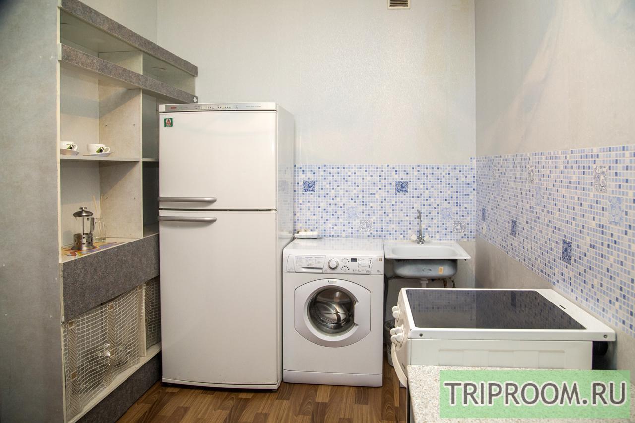 1-комнатная квартира посуточно (вариант № 14630), ул. Алексеева улица, фото № 8