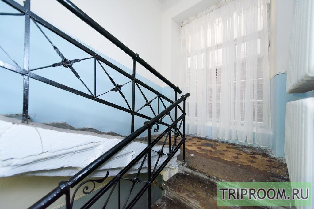 3-комнатная квартира посуточно (вариант № 68163), ул. Колокольная, фото № 25