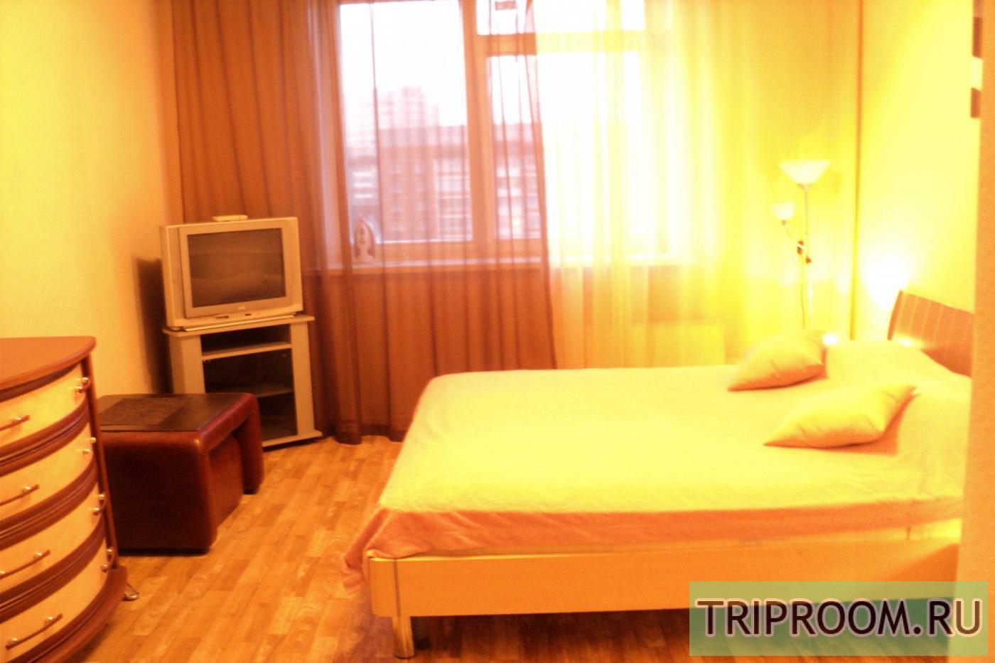 1-комнатная квартира посуточно (вариант № 5905), ул. Алексеева улица, фото № 2