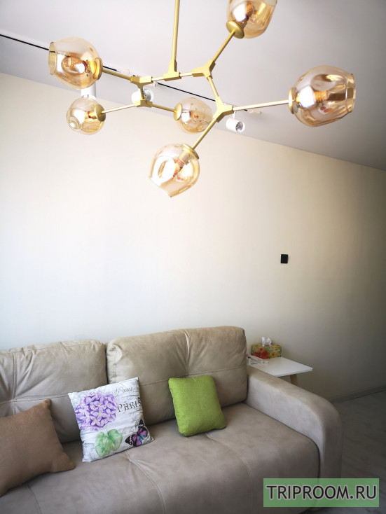 2-комнатная квартира посуточно (вариант № 68548), ул. ул. Ладыгина, фото № 2