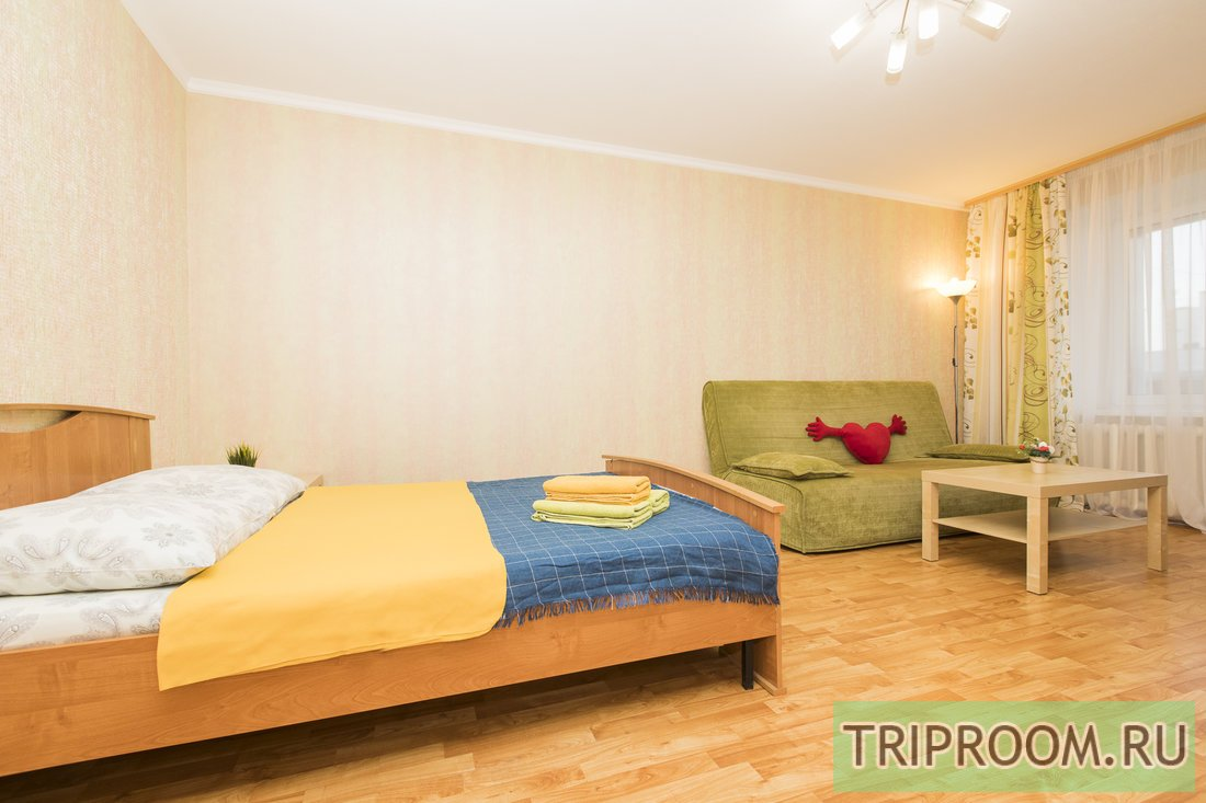 1-комнатная квартира посуточно (вариант № 56482), ул. Родионова улица, фото № 6