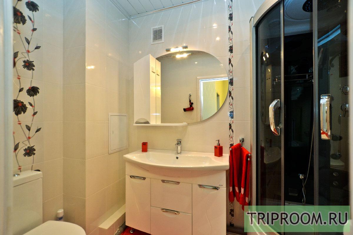 1-комнатная квартира посуточно (вариант № 10337), ул. Ставропольская улица, фото № 4