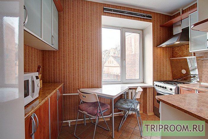 1-комнатная квартира посуточно (вариант № 14430), ул. Гончарная улица, фото № 5