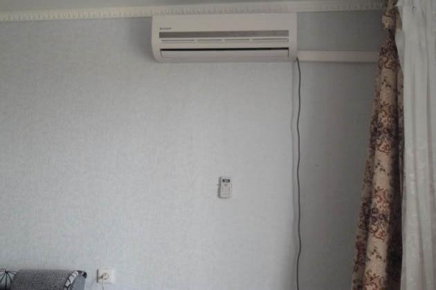 1-комнатная квартира посуточно (вариант № 503), ул. А квартал, фото № 4