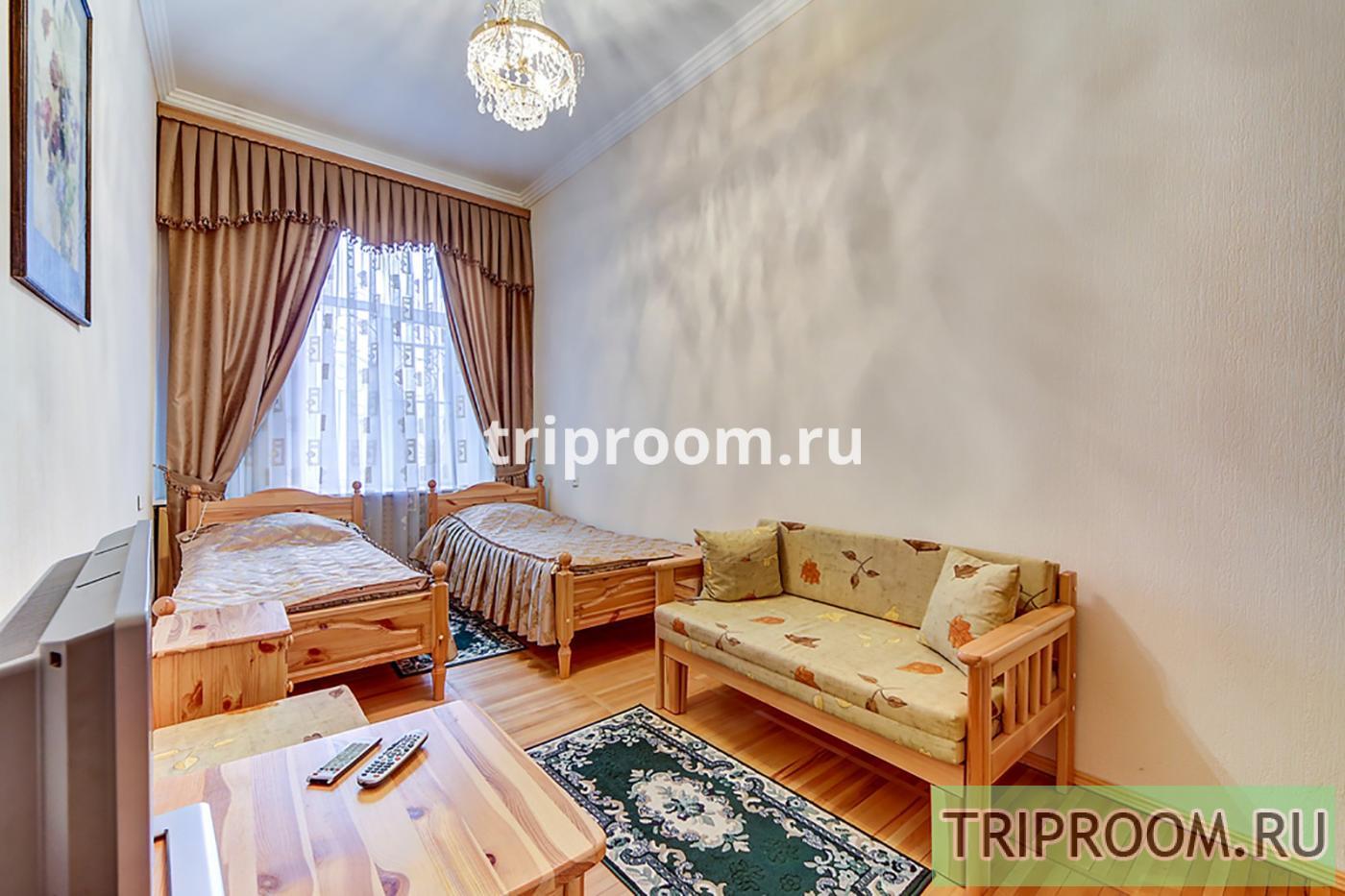 4-комнатная квартира посуточно (вариант № 20160), ул. Реки Мойки набережная, фото № 17