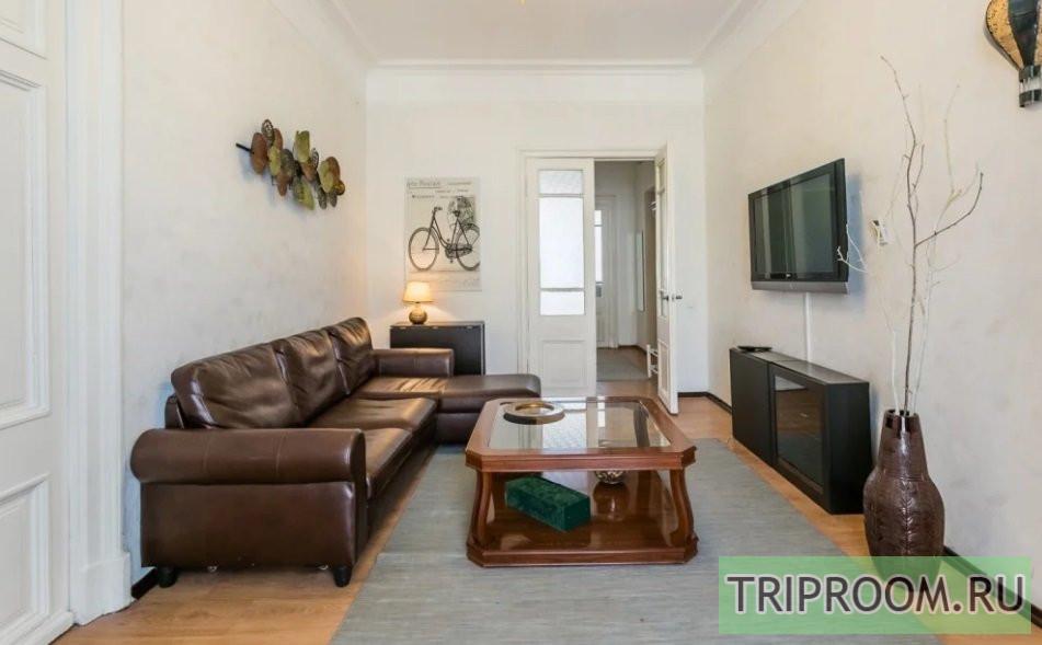 3-комнатная квартира посуточно (вариант № 67139), ул. Тверская улица, фото № 16