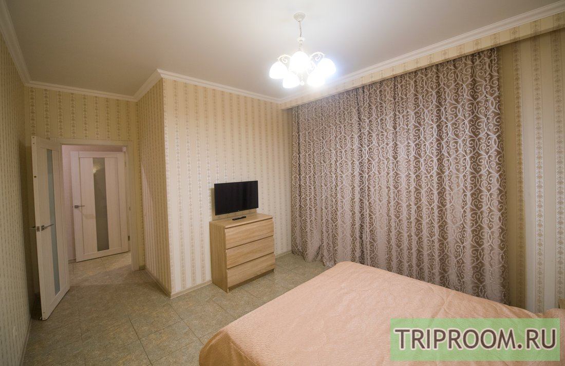 1-комнатная квартира посуточно (вариант № 65068), ул. ул.Репина, фото № 3
