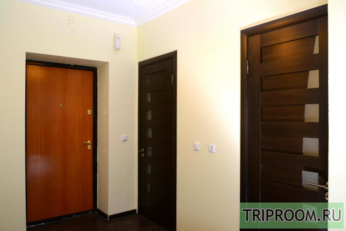 1-комнатная квартира посуточно (вариант № 14713), ул. Петра Смородина улица, фото № 4