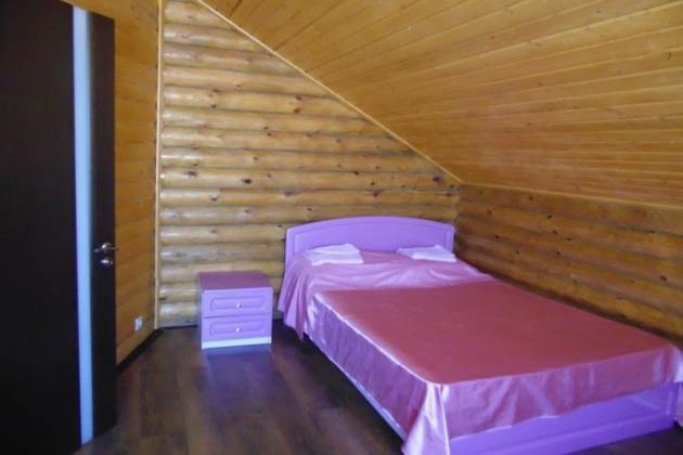 3-комнатный Коттедж посуточно (вариант № 511), ул. Дорожная улица, фото № 3