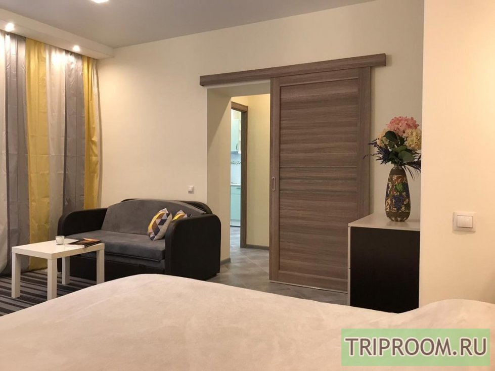 1-комнатная квартира посуточно (вариант № 66274), ул. Островского, фото № 2