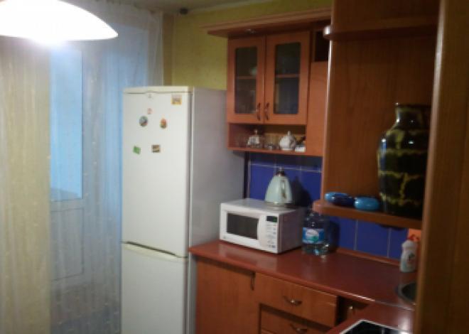 2-комнатная квартира посуточно (вариант № 188), ул. Пермская улица, фото № 6