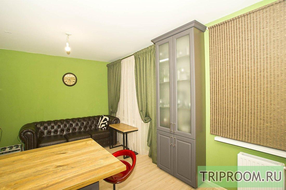 1-комнатная квартира посуточно (вариант № 19125), ул. Челюскинцев улица, фото № 3