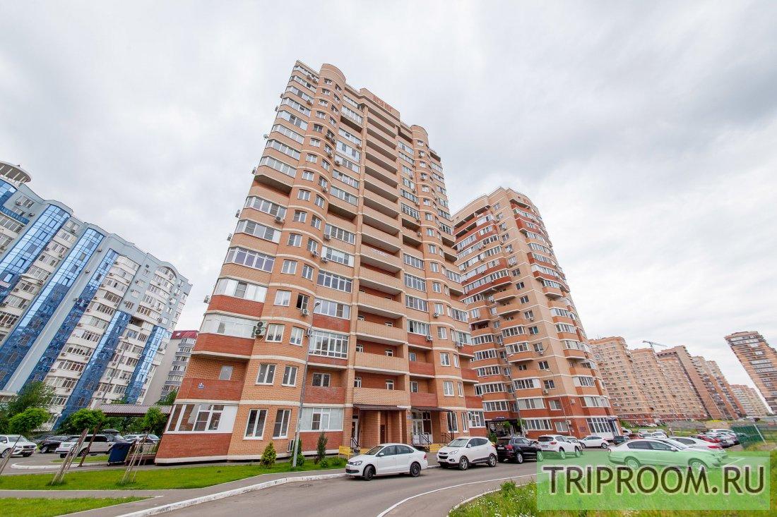 1-комнатная квартира посуточно (вариант № 32406), ул. Казбекская улица, фото № 12