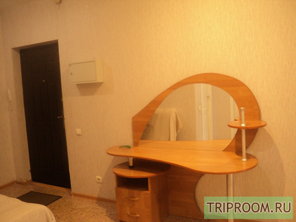 1-комнатная квартира посуточно (вариант № 5821), ул. Алексеева улица, фото № 7