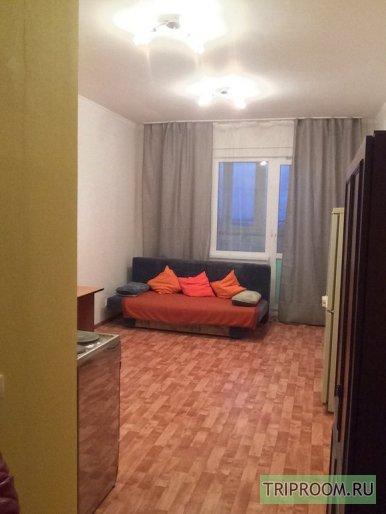 1-комнатная квартира посуточно (вариант № 37841), ул. Ивана Захарова улица, фото № 1