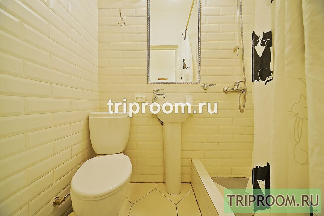 1-комнатная квартира посуточно (вариант № 63539), ул. Гороховая улица, фото № 17