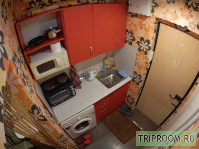 1-комнатная квартира посуточно (вариант № 44689), ул. Учебная улица, фото № 6
