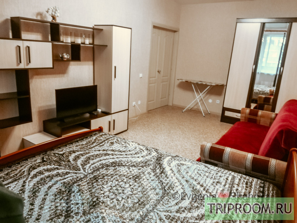 2-комнатная квартира посуточно (вариант № 47011), ул. жилой массив олимпийский, фото № 3