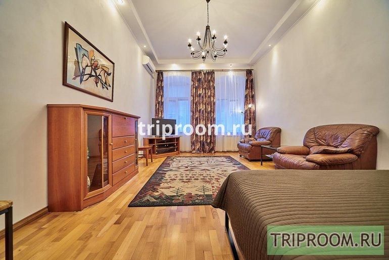 2-комнатная квартира посуточно (вариант № 15114), ул. Гончарная улица, фото № 2