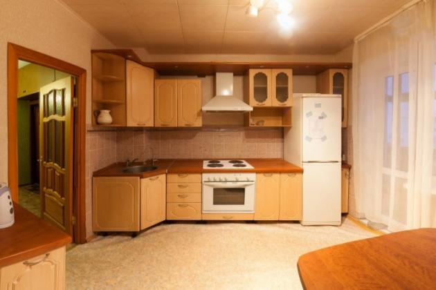 2-комнатная квартира посуточно (вариант № 3467), ул. Мира проспект, фото № 4