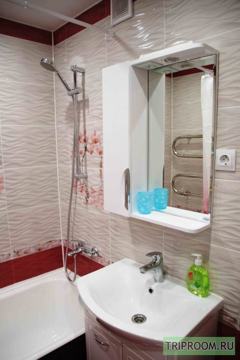 2-комнатная квартира посуточно (вариант № 42054), ул. Казанская улица, фото № 11