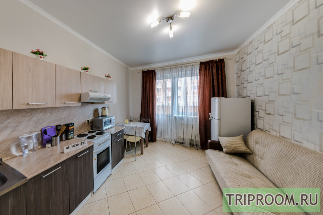 1-комнатная квартира посуточно (вариант № 66636), ул. Морская, фото № 13