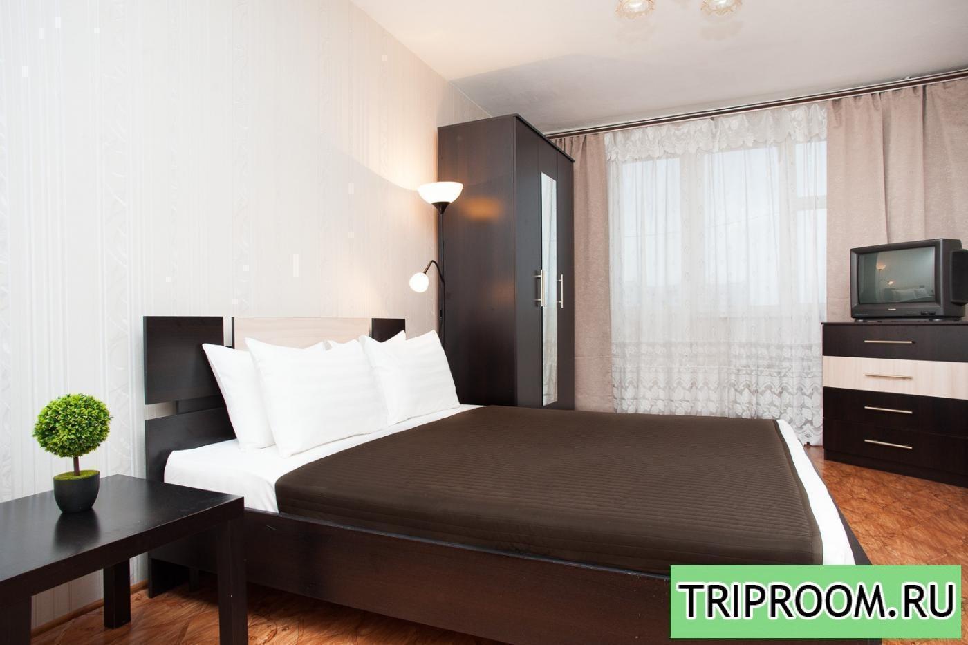 1-комнатная квартира посуточно (вариант № 14273), ул. Веневская улица, фото № 1