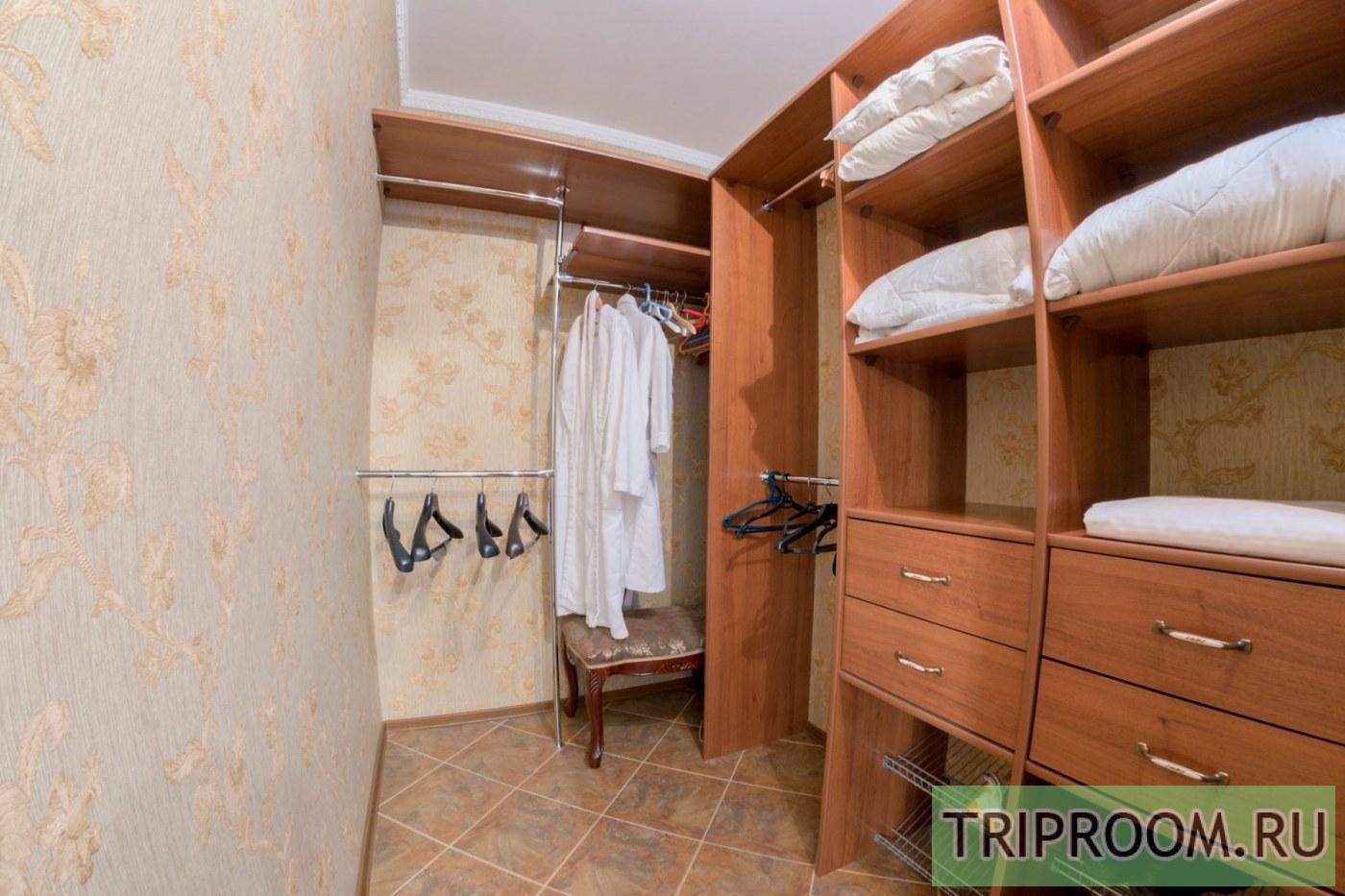 2-комнатная квартира посуточно (вариант № 39986), ул. Взлётная улица, фото № 13
