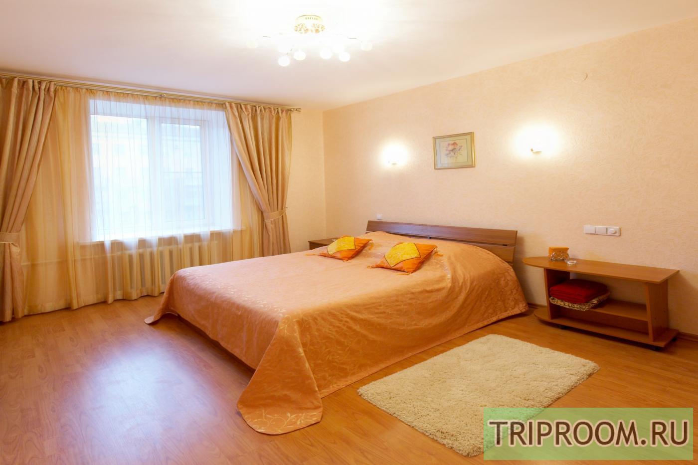 1-комнатная квартира посуточно (вариант № 7025), ул. Плехановская улица, фото № 1