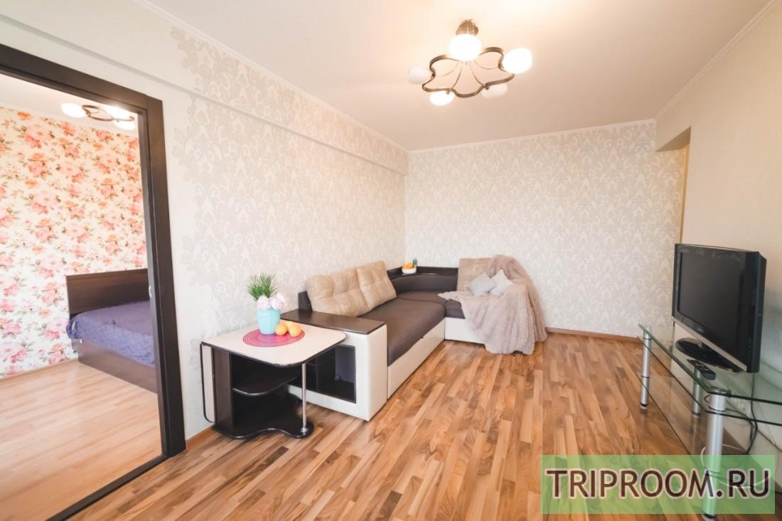 1-комнатная квартира посуточно (вариант № 7670), ул. Красноярский рабочий, фото № 2