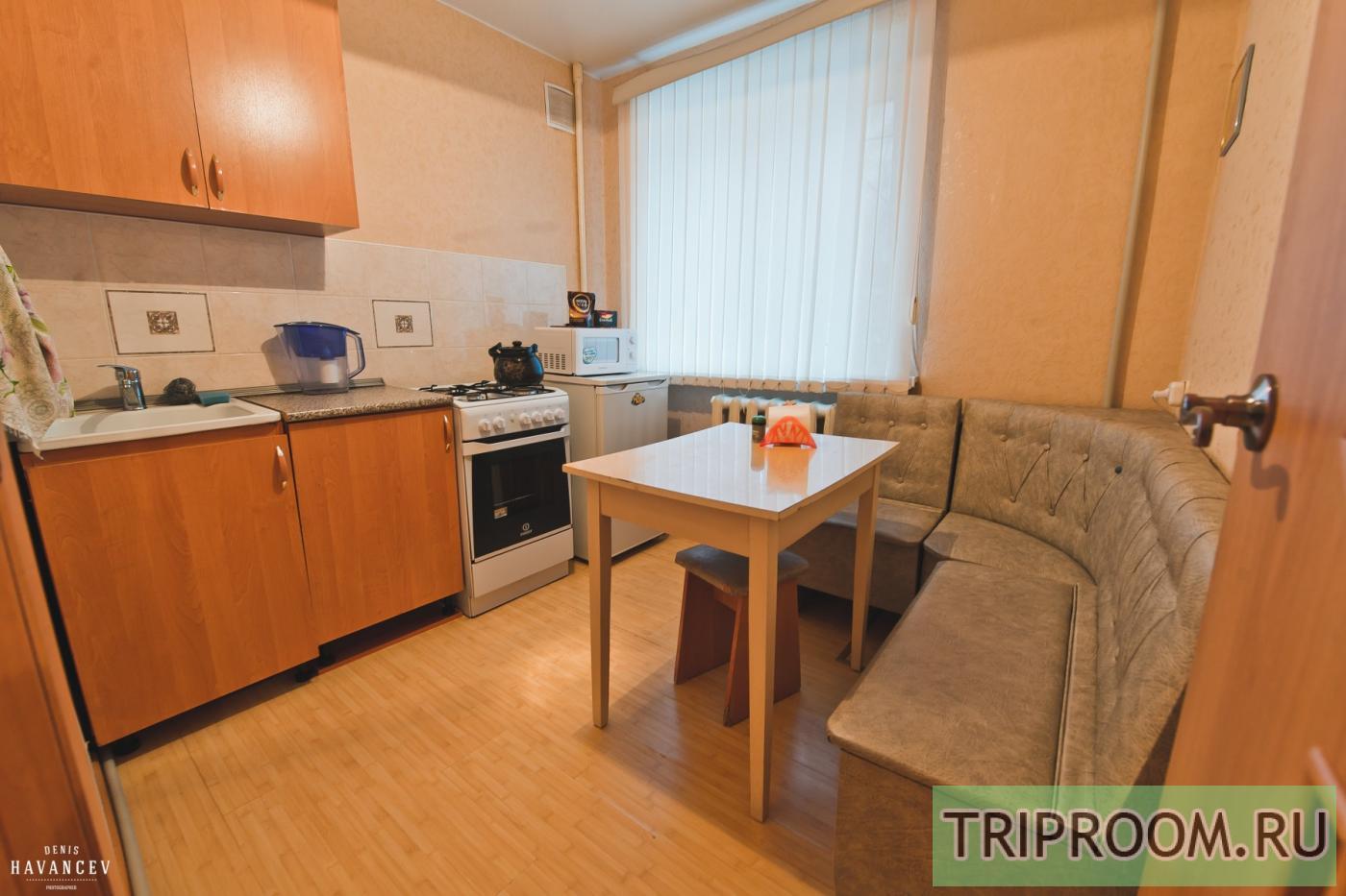 1-комнатная квартира посуточно (вариант № 14829), ул. Космонавтов набережная, фото № 7