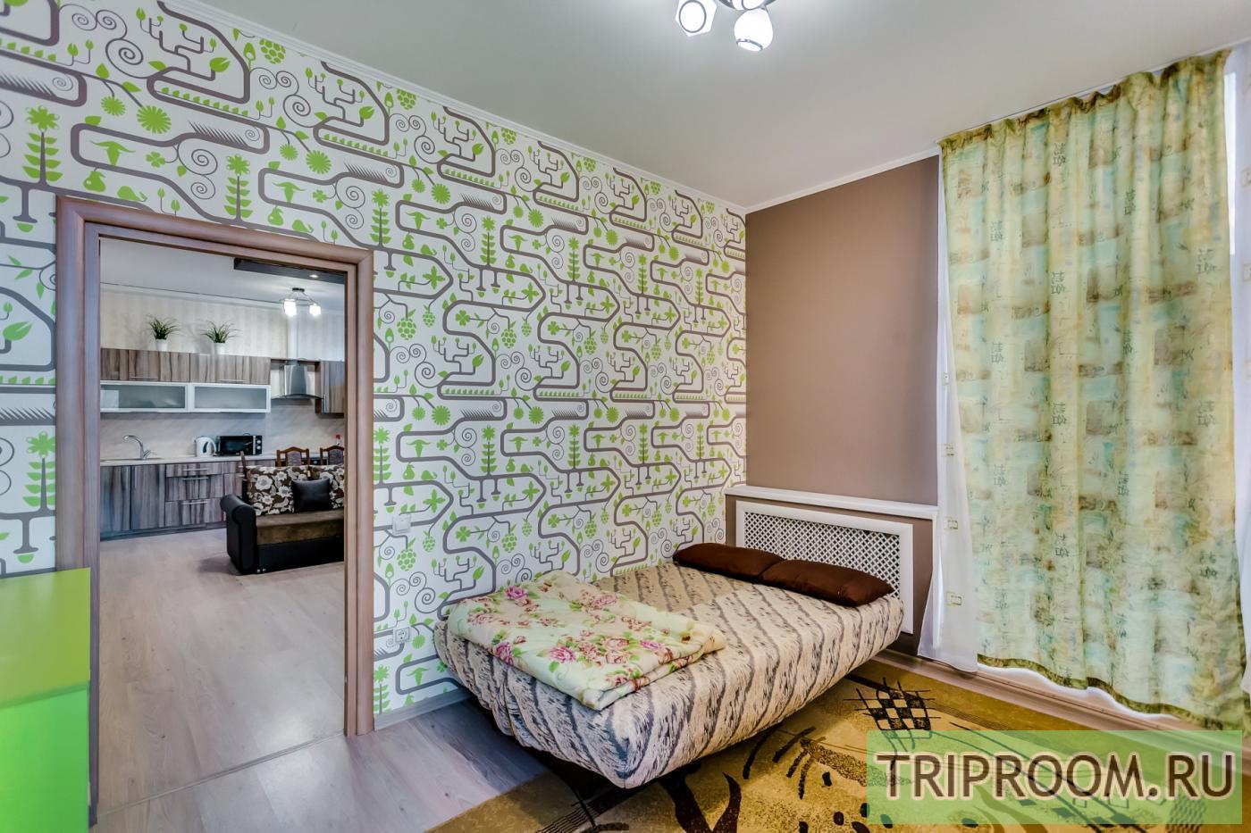 3-комнатная квартира посуточно (вариант № 23511), ул. Красноармейская улица, фото № 14