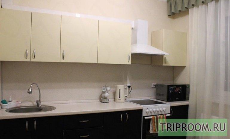 1-комнатная квартира посуточно (вариант № 45832), ул. Крылова улица, фото № 1