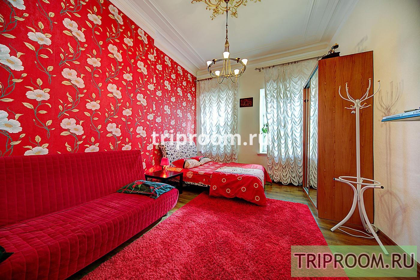 1-комнатная квартира посуточно (вариант № 15073), ул. Итальянская улица, фото № 2