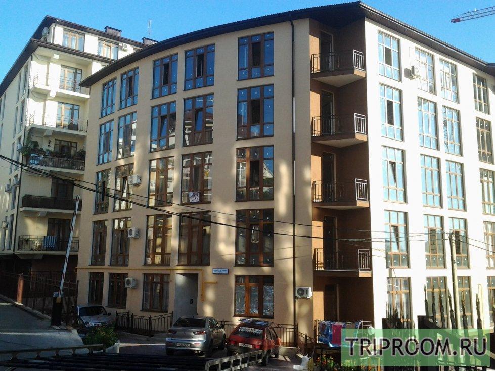 1-комнатная квартира посуточно (вариант № 42091), ул. Загородная улица, фото № 1