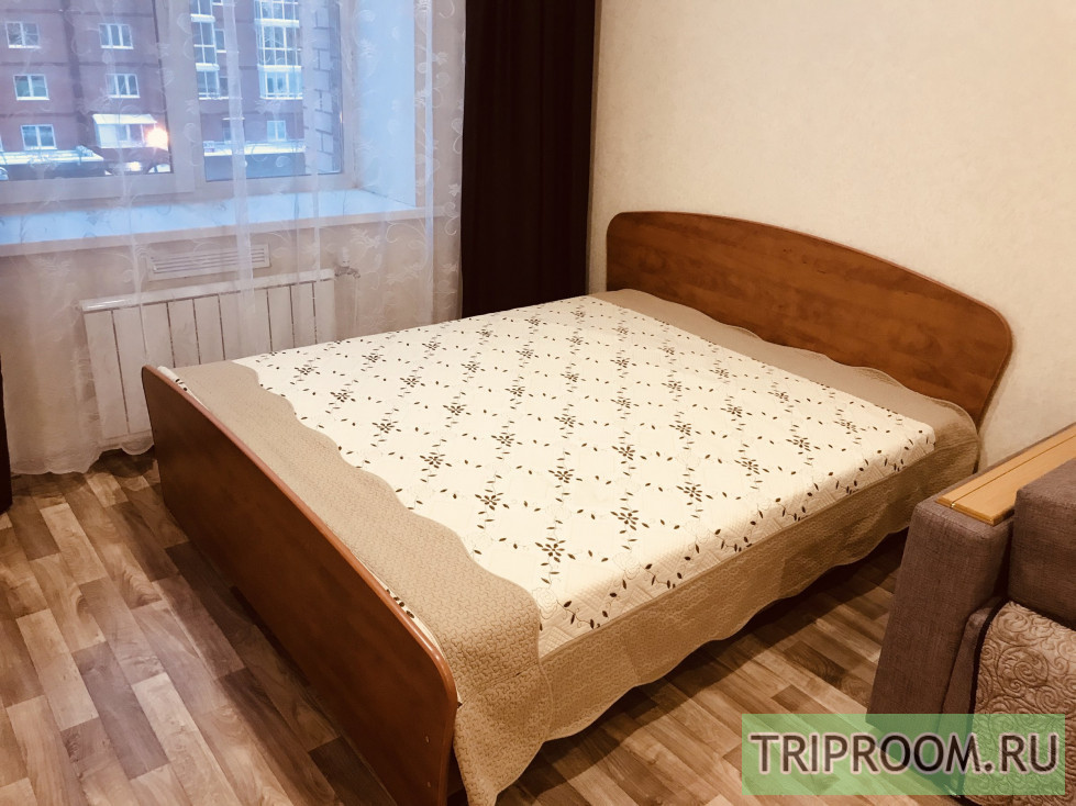 1-комнатная квартира посуточно (вариант № 9084), ул. Красноказачья улица, фото № 1