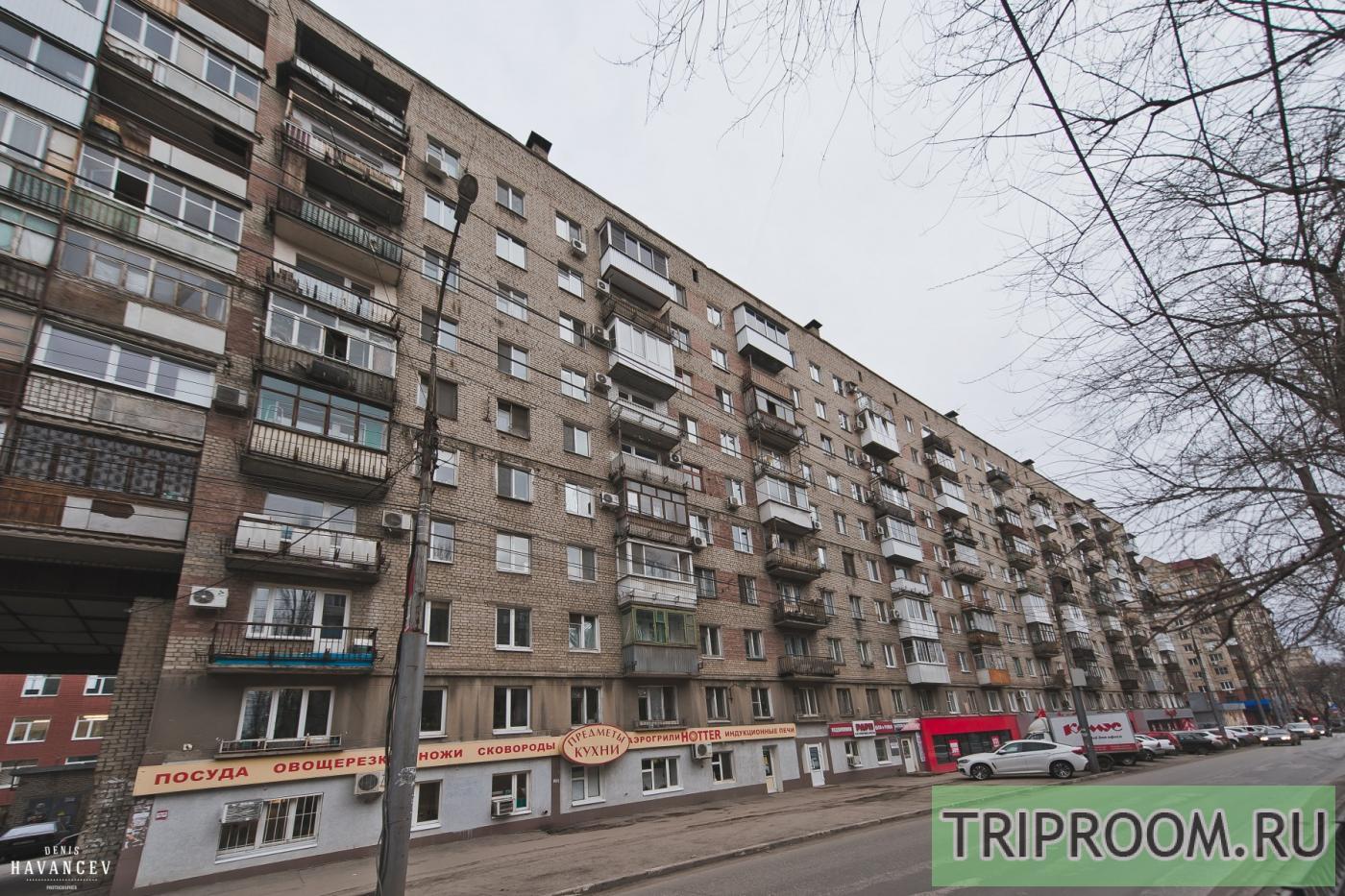 1-комнатная квартира посуточно (вариант № 14830), ул. Рахова улица, фото № 16