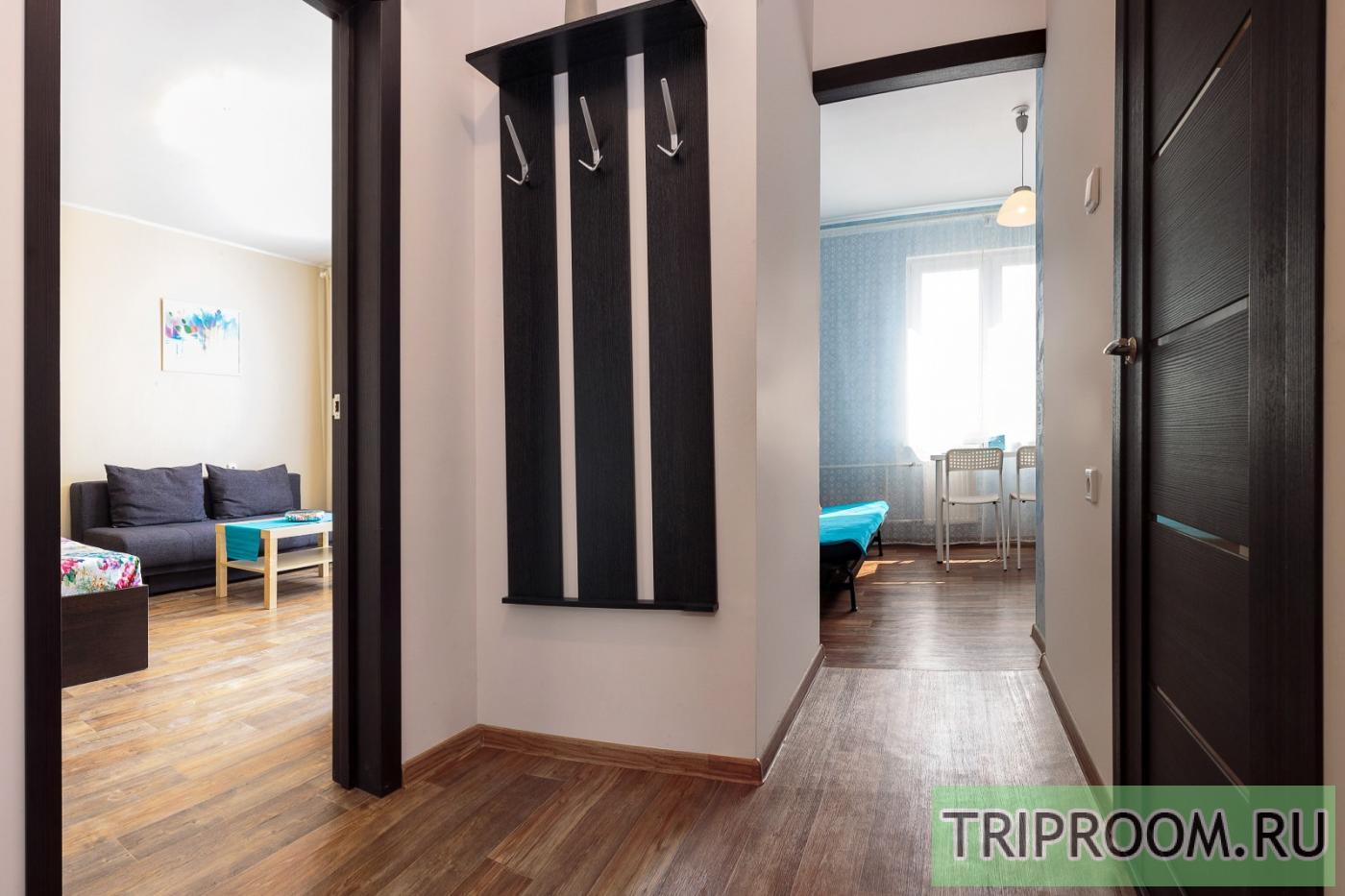 1-комнатная квартира посуточно (вариант № 16235), ул. Анатолия Мехренцева улица, фото № 9